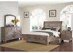 Allegra 4-pc. Queen Storage Bedroom Set