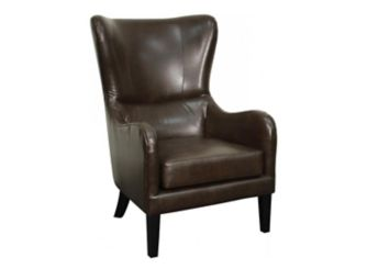 Glendale Leather Living Room Chair