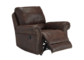 Outlet Chairs & Recliners