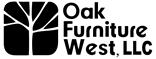 Oak Furniture West from Raymour & Flanigan