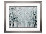 Winter Mist Wall Art