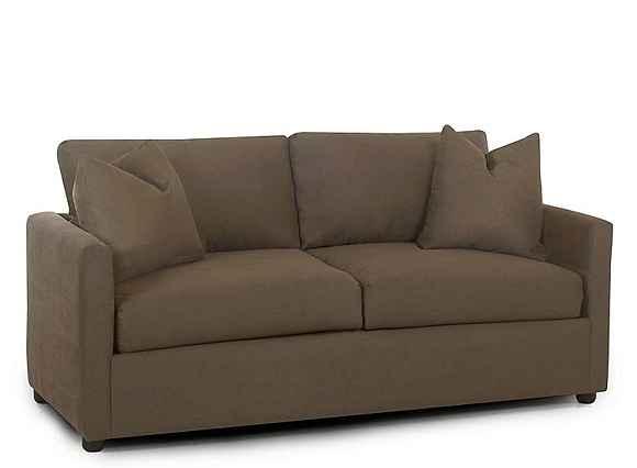 Jacobs Full Klik Klak Sleeper Sofa
