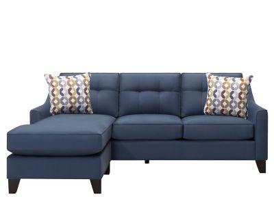 Great Crosby Sofa W/ Chaise
