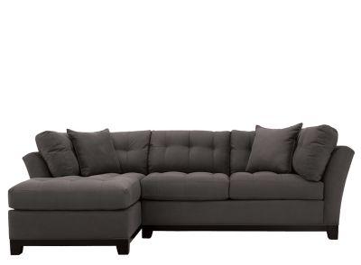 Cindy Crawford HOME Furniture Raymour Flanigan