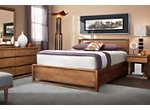 Aversa 4-pc. King Bedroom Set