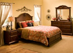 Ashbury 4-pc. King Bedroom Set
