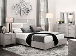 Alara 4-pc. King Bedroom Set