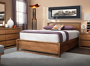 Bedroom SetsBedroom Furniture   Raymour   Flanigan. Raymour And Flanigan Bedroom Sets. Home Design Ideas