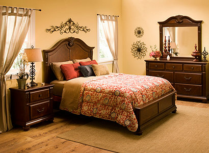 Ashbury Traditional Bedroom Collection Design Tips Ideas Raymour And Flanigan Furniture