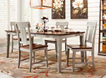 Holden 5-pc. Dining Set