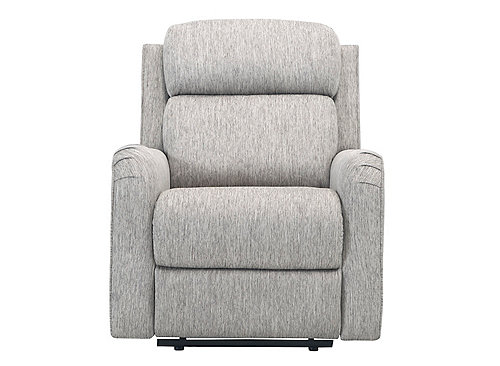 Waverly Power Recliner w/Power Headrest