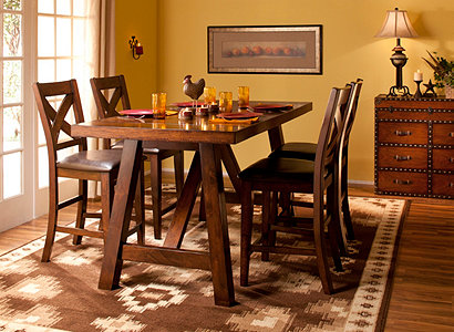 Amazing Royce Casual Dining Collection Design Tips Ideas Raymour And