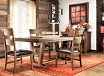 Fenwick 5-pc. Dining Set