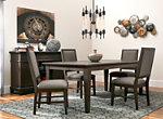Landburn 5-pc. Dining Set