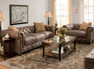 Saddler Transitional Living Room Collection Design Tips Ideas