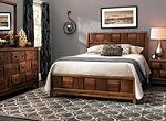 Jovie 4-pc. Full Platform Bedroom Set