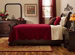 Charleston 4-pc. King Bedroom Set