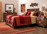 Jovie 4-pc. Queen Platform Bedroom Set