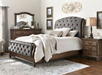 Castlehaven 4-pc. Queen Bedroom Set