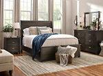 Union City 4-pc. Queen Bedroom Set