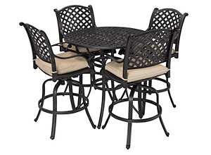 Patio & Outdoor Sets