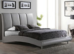 Spence King Bed