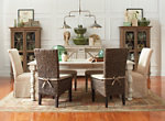 Aberdeen 7-pc. Dining Set