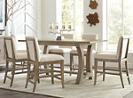 Torrin 7-pc. Counter-Height Dining Set