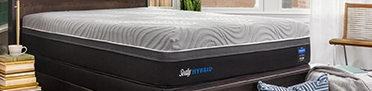 Save Up To $200 on Select Sealy Hybrid Mattresses