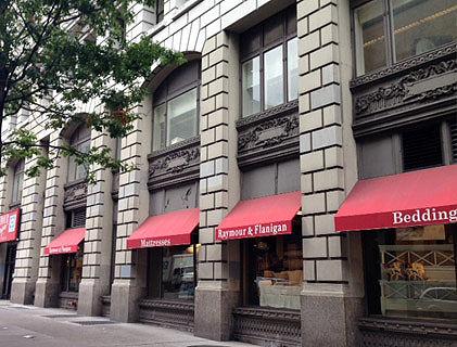 Nice Store Image