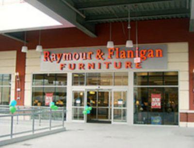 BronxTerminal Market Store Raymour Flanigan