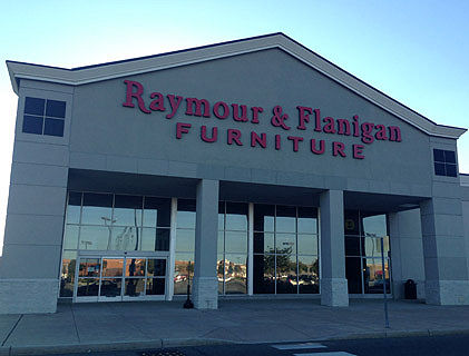 Raymour & Flanigan Furniture and Mattress Store - West th St, New York, New York - Rated based on 23 Reviews