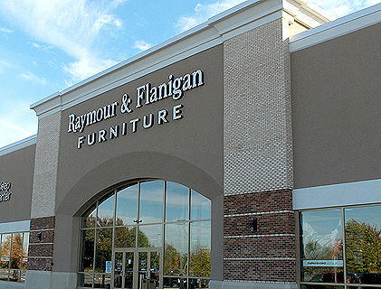 Raymour and Flanigan Freehold Store