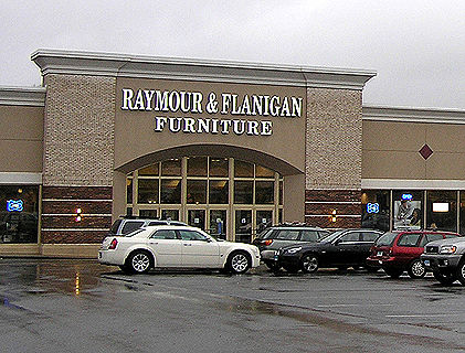 Raymour and Flanigan Furniture Promo Codes