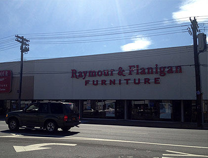Shop Furniture Mattresses In Brooklyn Ny Marine Park Raymour Flanigan