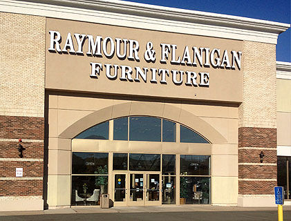 Raymour and flanigan free grill set