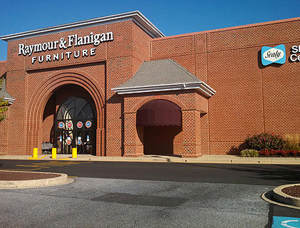 Raymour and Flanigan Furniture is the Northeast's largest furniture retailer with over 40 locations across New York State. Locations include Brooklyn, Rochester, New .