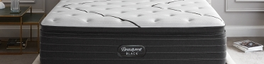 Save up to $300 on any Beautyrest Black Mattress