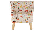 Layla Kids Accent Chair
