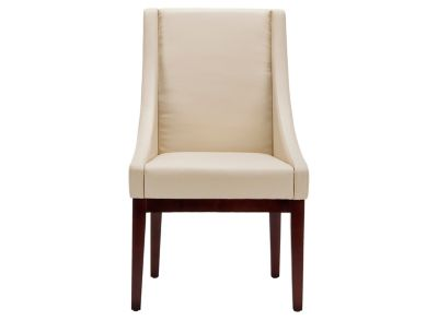 Crowley Leather Chair