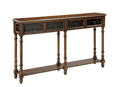 Genial Taylor Console Table