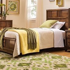 Twin Beds - On Sale