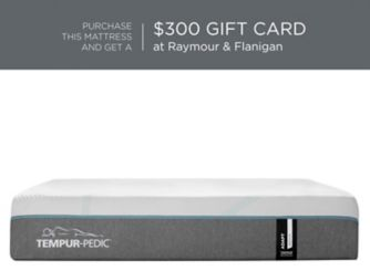Tempur Pedic Mattresses Raymour Flanigan