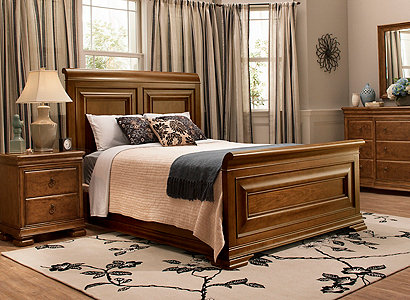 Pennsylvania House Avondale Traditional Bedroom Collection ...