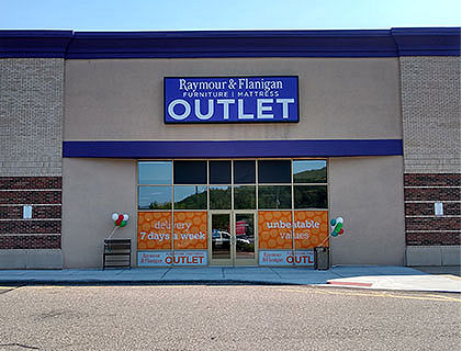Discount Furniture Mattresses In Waterbury Ct Raymour Flanigan