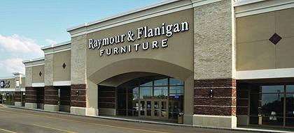 Raymour U0026 Flanigan Store Front
