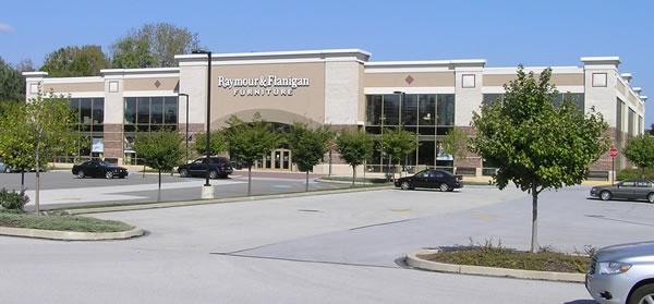 Retail Property Exton, Pennsylvania