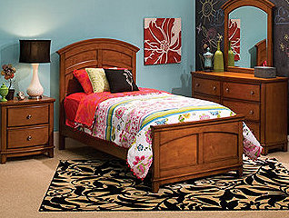 Decorating Ideas For Your Kidsu0027 Bedroom With Contemporary, Casual,  Transitional U0026 Traditional Grow Collections   Raymour U0026 Flanigan Design  Center