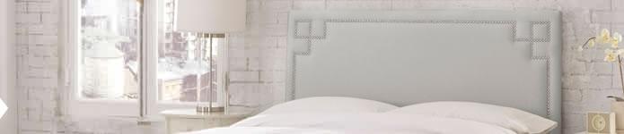 Bedrooms - Headboards