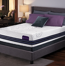 Free Box Spring - with iComfort & iComfort Hybrid Mattresses